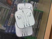 APPLE IPOD/MP3 Accessory EARBUDS